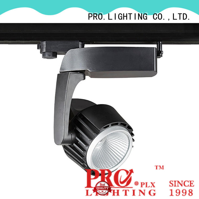 excellent commercial track lighting luminous design for stage