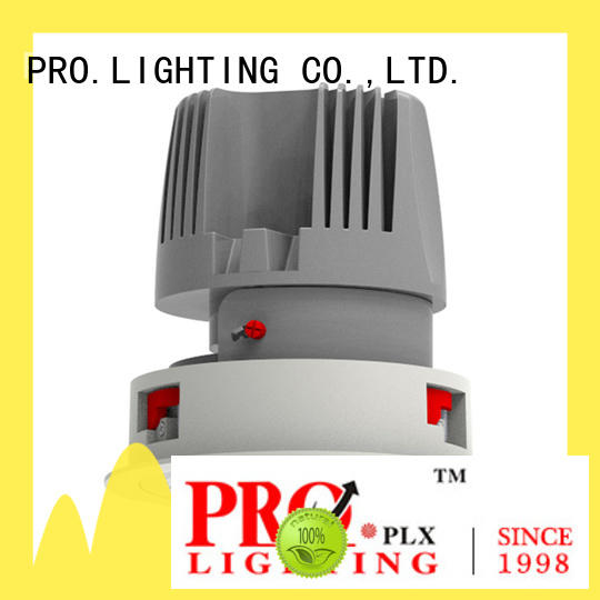 PRO.Lighting sturdy cob downlight factory price for shop