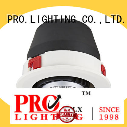 PRO.Lighting reliable led gimbal trim from China for stage