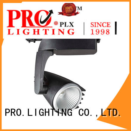 efficient bedroom track lighting cob with good price for home