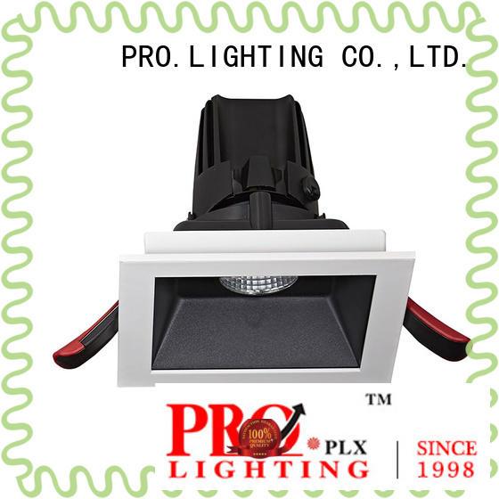 PRO.Lighting reliable project lighting series for dance hall