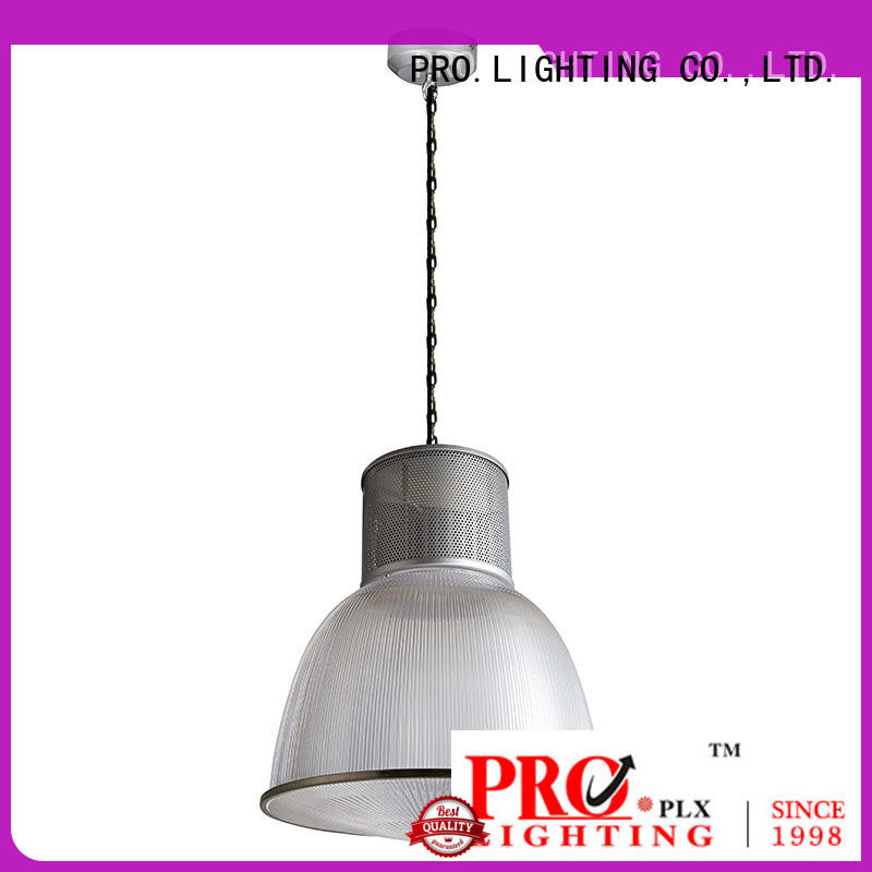 PRO.Lighting hot selling modern kitchen pendant lights series for museum