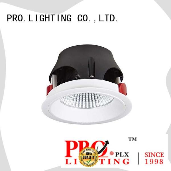 stable cob downlight rating supplier for shop