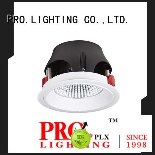 Pro.Lighting Hot Sale Unique Design Anti-glare IP44 Downlight Cob Led Down Light 15W DL4024