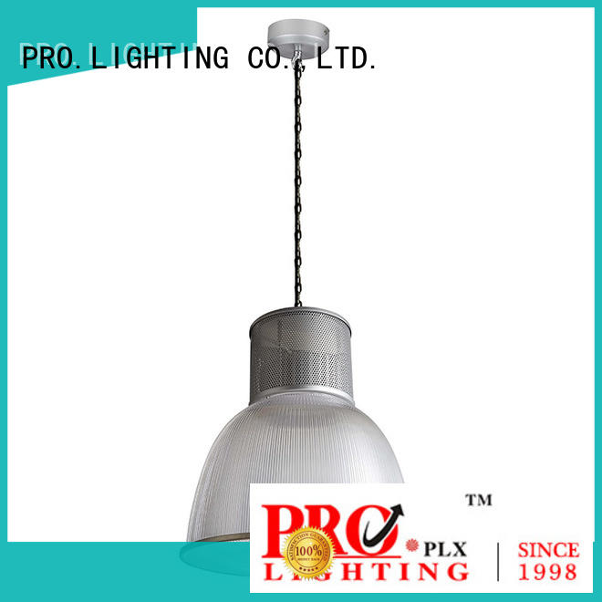 PRO.Lighting hot selling industrial pendant lighting directly sale for museum