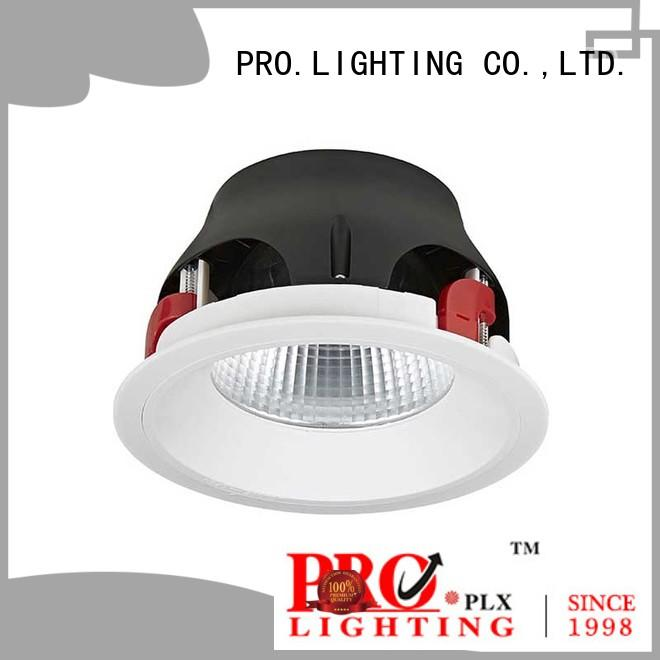 PRO.Lighting quality ceiling down lights factory price for restaurant