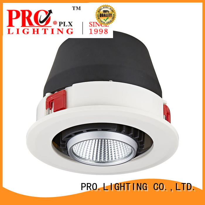 PRO.Lighting 2x10w high-end lighting series for stage