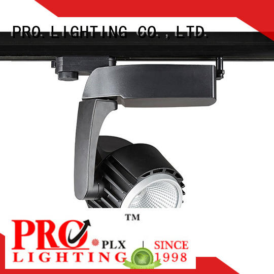 PRO.Lighting approved led track lighting kits factory for home
