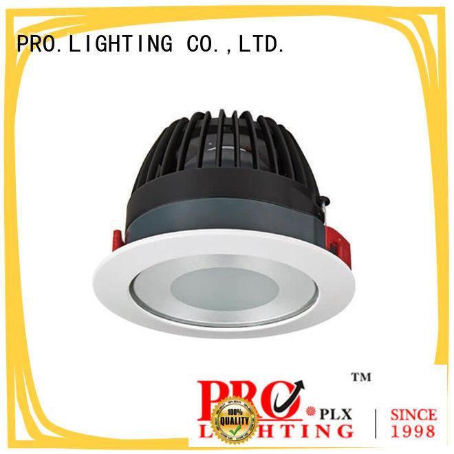 Pro.Lighting Hot Sale Recessed Downlight Cob Led Down Light 25W 10053LED