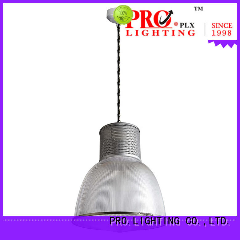 PRO.Lighting durable black pendant light kitchen mounted for museum