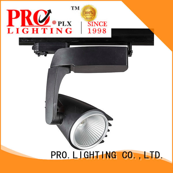 PRO.Lighting efficient 3 wire track light inquire now for stage