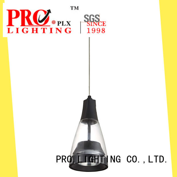 PRO.Lighting durable glass pendant lights for kitchen from China for office
