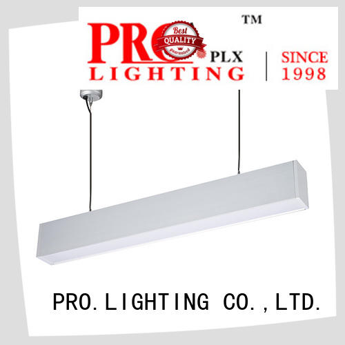 PRO.Lighting professional 18w led linear light factory price for boutique