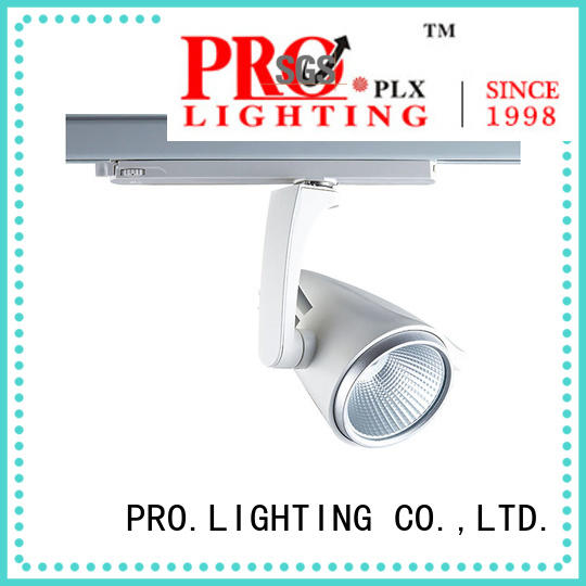 PRO.Lighting efficient led track lighting kits factory for stage