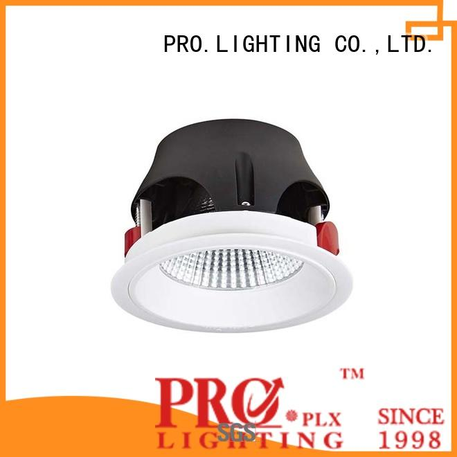 PRO.Lighting 10w led downlight globes wholesale for stage