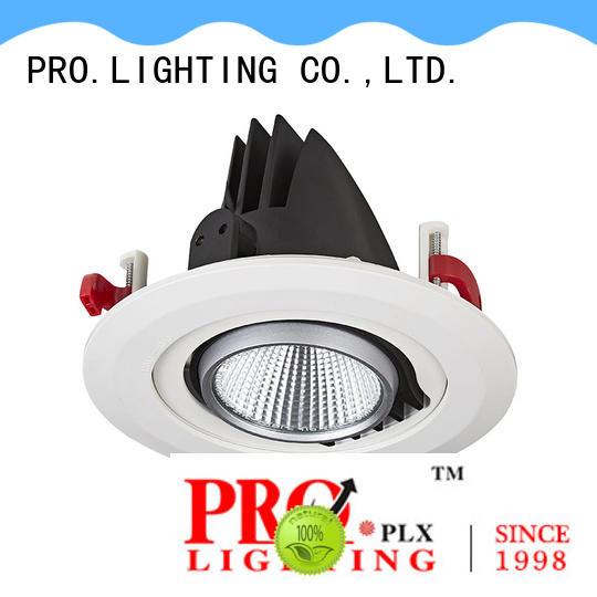 PRO.Lighting gimbal led gimbal series for home