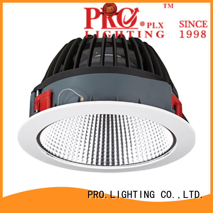 PRO.Lighting washer recessed ceiling downlight wholesale for restaurant