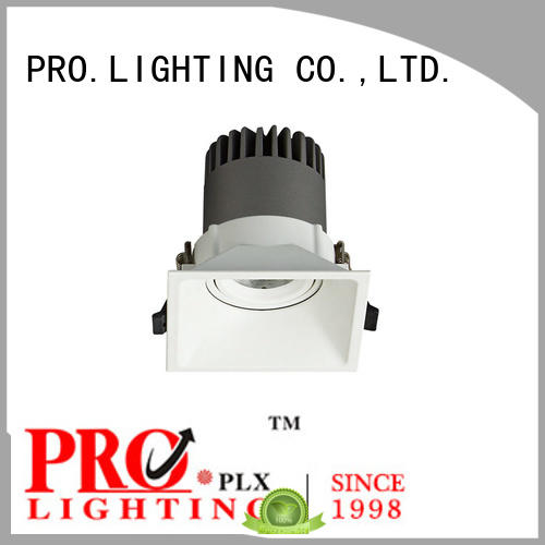 PRO.Lighting sturdy Spot Downlight personalized for shop