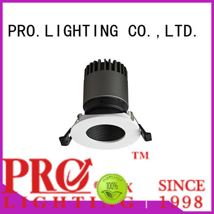 sturdy spot led downlight supplier for stage