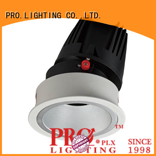 PRO.Lighting sturdy trim wall washer wholesale for indoor
