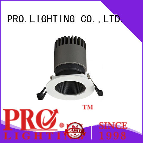 sturdy Spot Downlight personalized for restaurant