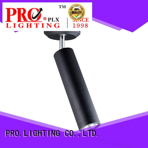 PRO.Lighting bay aluminum pendant light directly sale for museum