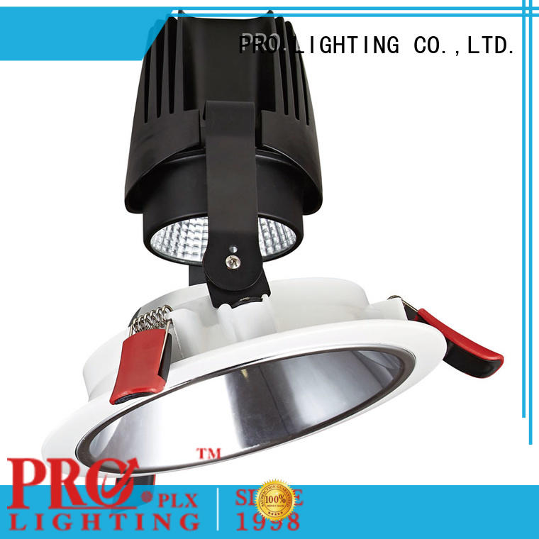 quality led wall washer recessed supplier for indoor