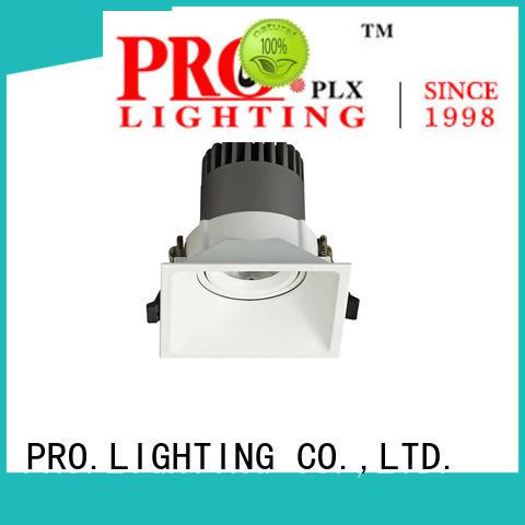 PRO.Lighting sturdy spot led downlight factory price for ballroom