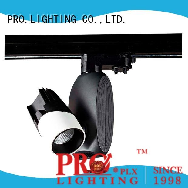 PRO.Lighting driver 2 wire track light factory for dance hall