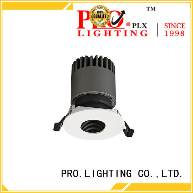 professional spot downlight led supplier for shop