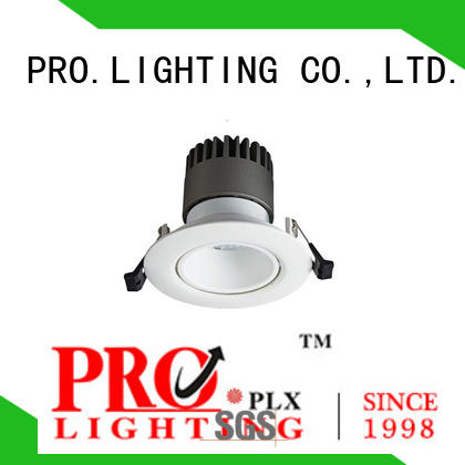 professional spot downlight led wholesale for restaurant