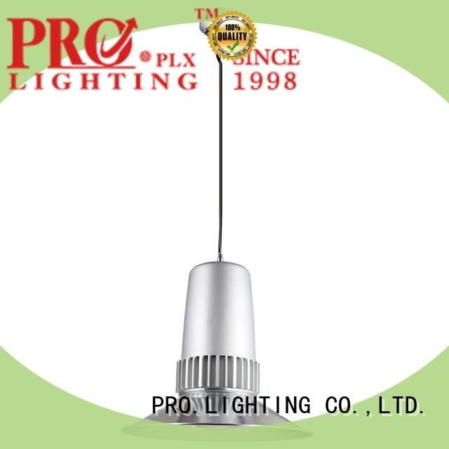 PRO.Lighting smd recessed pendant light directly sale for hotel