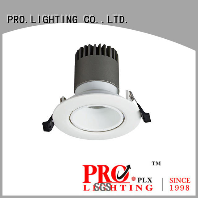 PRO.Lighting Spot Downlight supplier for shop