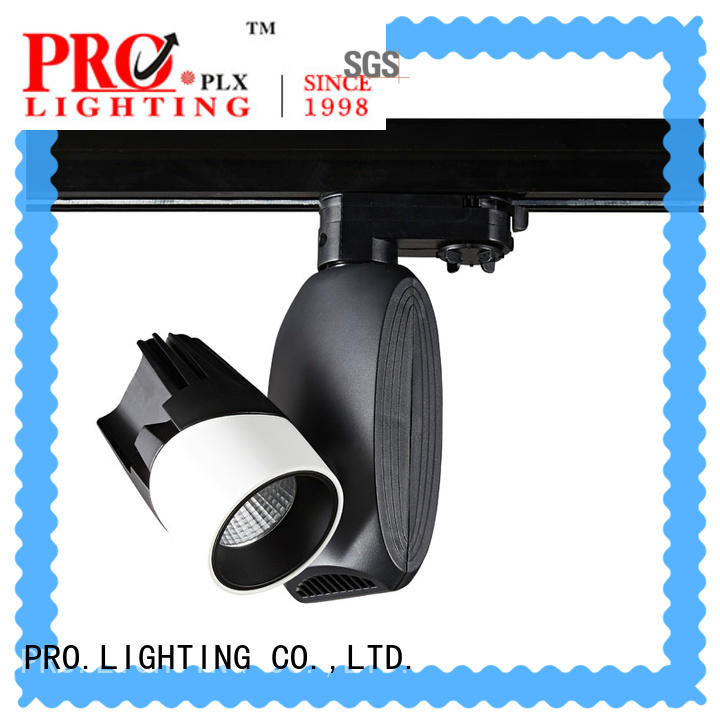 PRO.Lighting 40w recessed track lighting with good price for dance hall