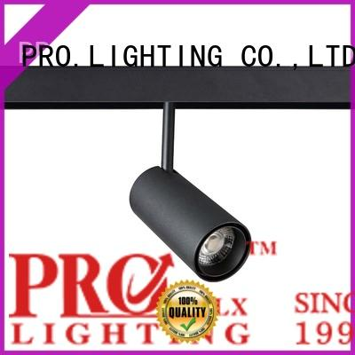 PRO.Lighting hanging track lights design for residential