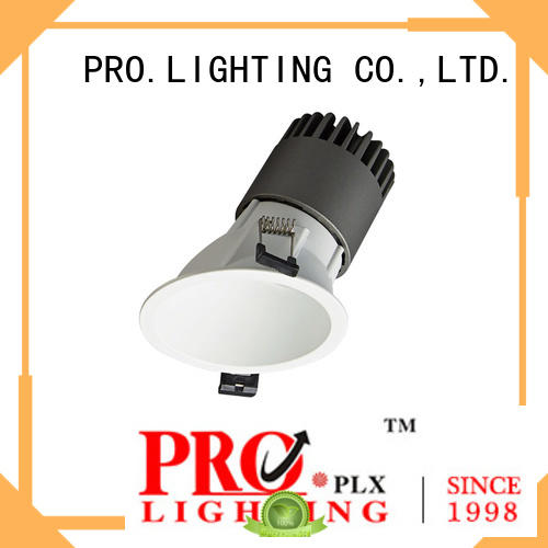 PRO.Lighting sturdy osram led downlight factory price for ballroom