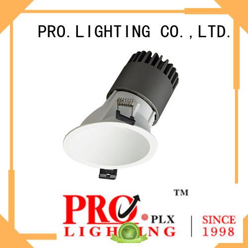PRO.Lighting sturdy osram led downlight factory price for ballroom