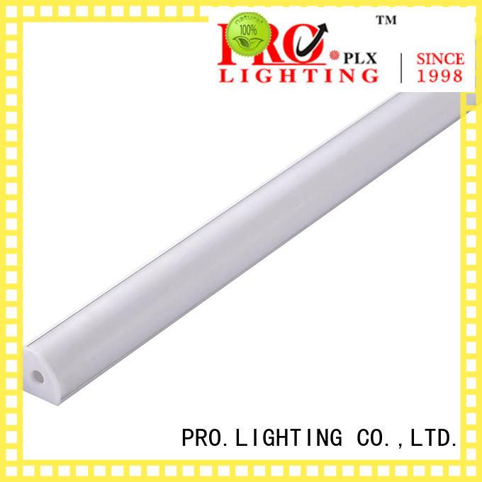PRO.Lighting stable led linear lighting strips wholesale for museum