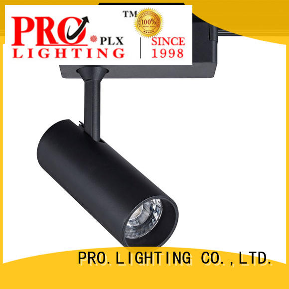 PRO.Lighting builtin commercial track light inquire now for stage