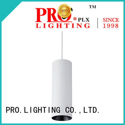 Pro.Lighting Led Pendant Light With Glass Diffuser 40W PD8085