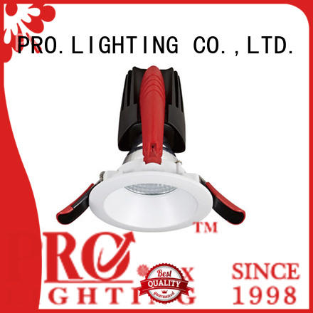 PRO.Lighting unique indoor downlight factory price for stage