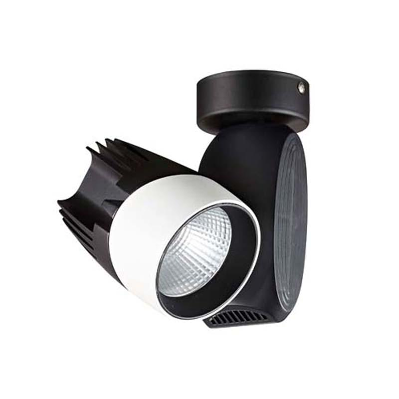 Pro.Lighting Surface Mounted Cob Led Track Light 30W HB6025