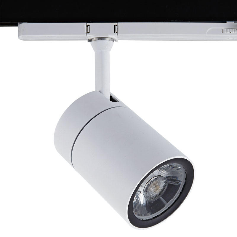 Pro.Lighting 4 Wire Led Track Light Built-in Driver Adaptor 32W SP8135