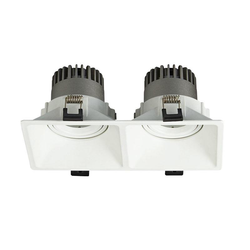 Pro.Lighting Led Modular Spot Downlight 10W DL9010 R16