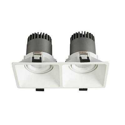 Pro.Lighting Led Modular Spot Downlight 15W DL9015 R16
