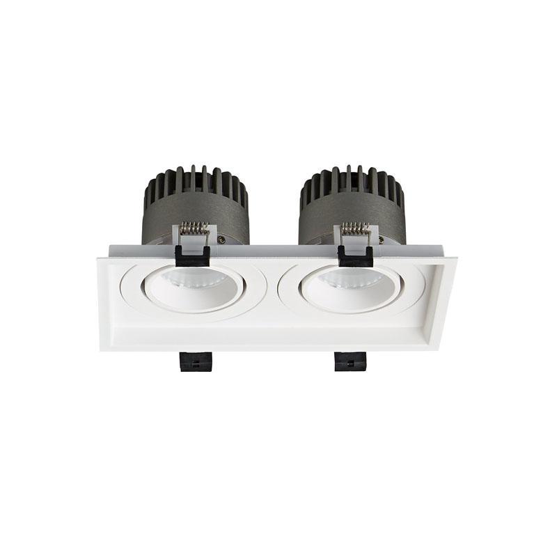 Pro.Lighting Led Modular Spot Downlight 10W DL9010 R18