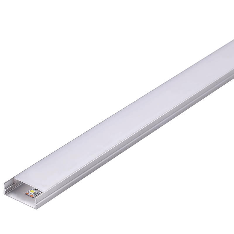 Pro Lighting Profile Light With Led Strip Light Recessed Linear Light LN1905