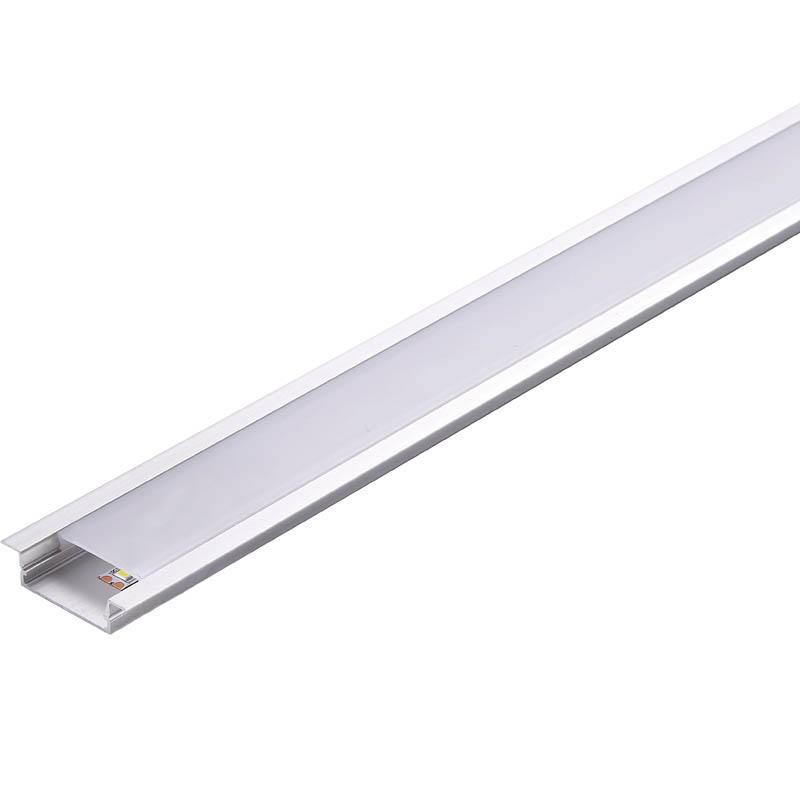 Pro Lighting Led Aluminum Profile Light Recessed Light LN1906