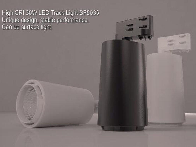 Perfect track light made by Pro.Lighting