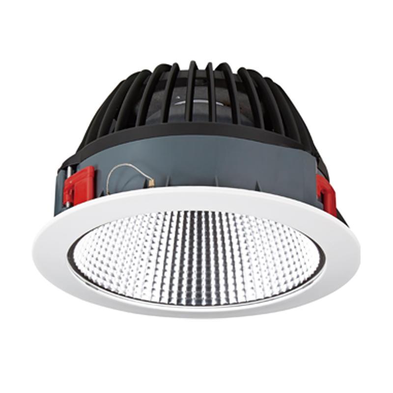 Pro.Lighting Recessed LED COB Down Light IP44  50W 10038LED
